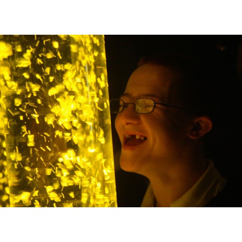 Multisensory Room For Down Syndrome