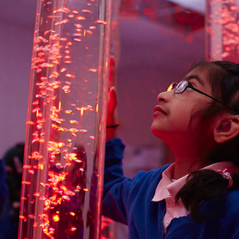 How to Develop Emotional Intelligence with Sensory Equipment