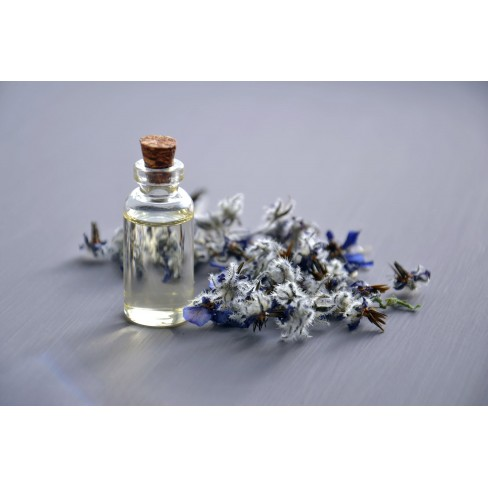 Helping Dementia Patients with Aromatherapy