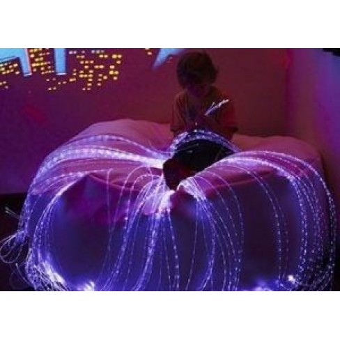 Fiber Optic Softie