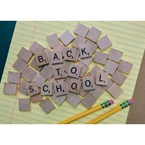 Sensory Savvy Back to School Tips