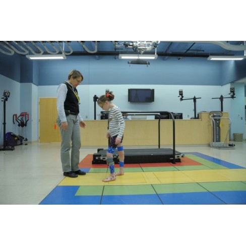 Using Sensory Solutions to Help with the Management of Cerebral Palsy
