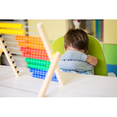 Preventing Meltdowns in Children With Autism