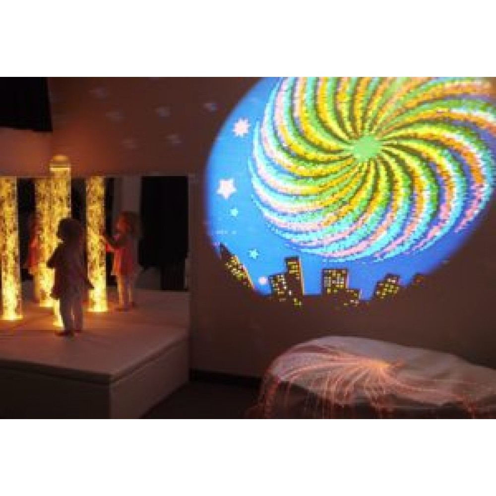 Multisensory Room Ideas