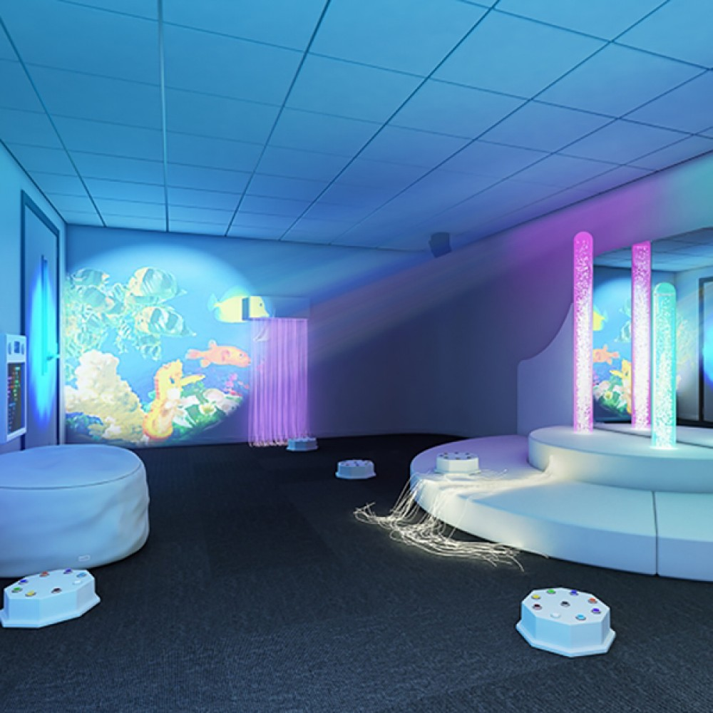 Sensory Room Packages