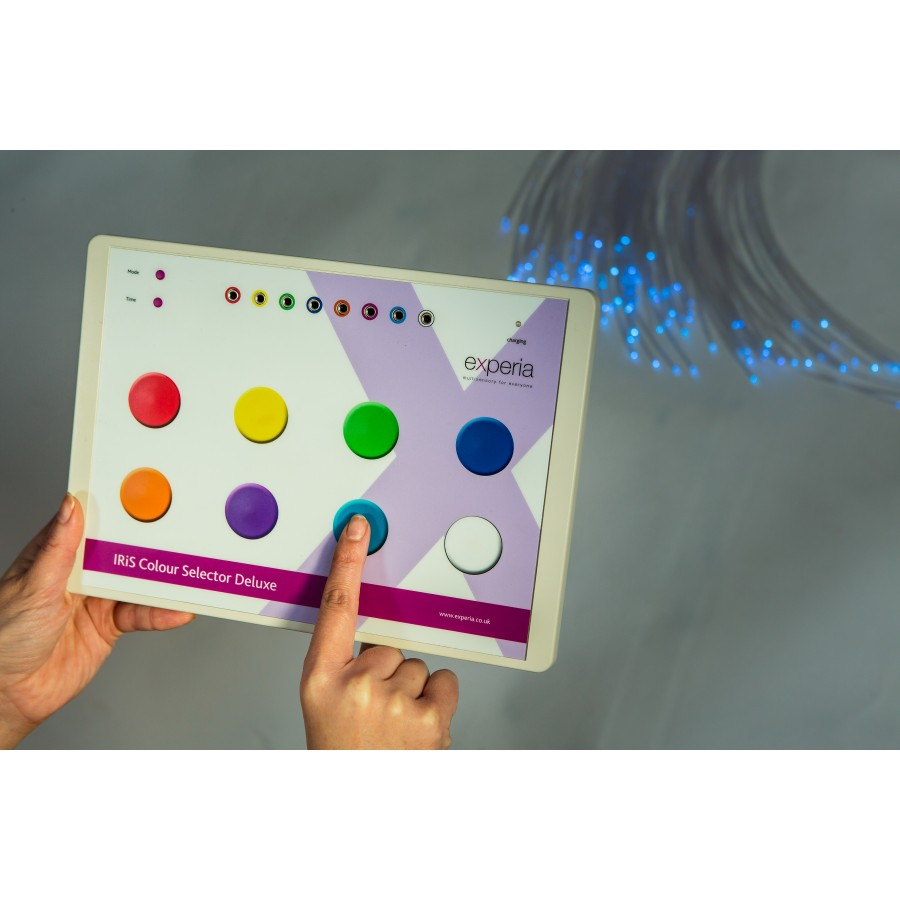 IRiS Color Selector Deluxe