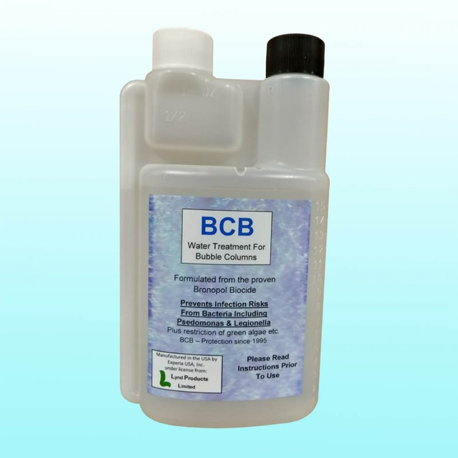 Bubble Tube BCB Fluid