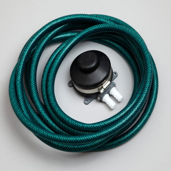 Bubble Tube Pump and Hose Kit