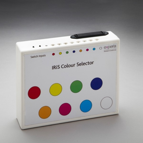 IRiS Color Selector