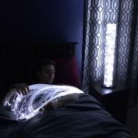Sensory Bedside Cabinet