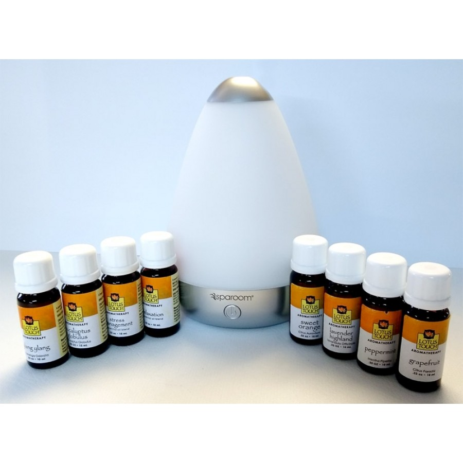 Sensory Room Aromatherapy Bundle