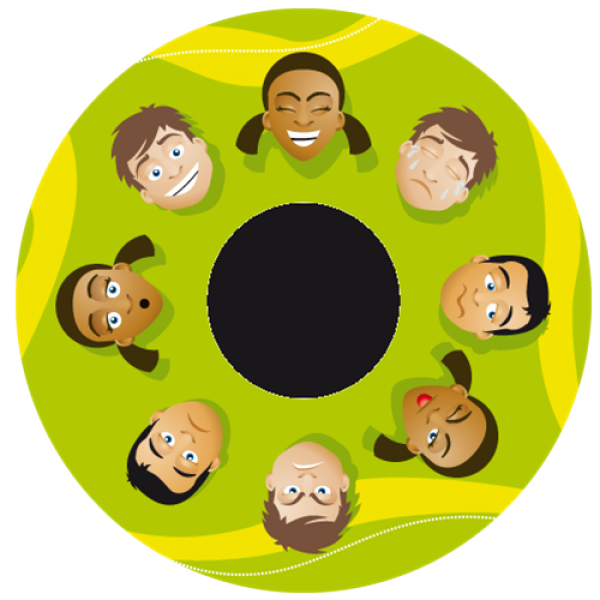 Expressions Effects Wheel