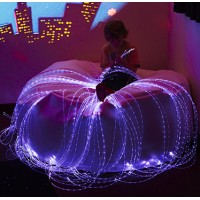 LED Fiber Optic Softie - Superactive