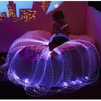 LED Fiber Optic Softie - IRiS
