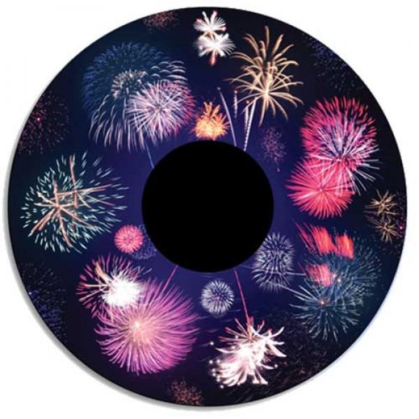 Firework Bonanza Effects Wheel