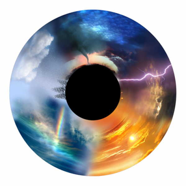 Forces of Nature Effects Wheel