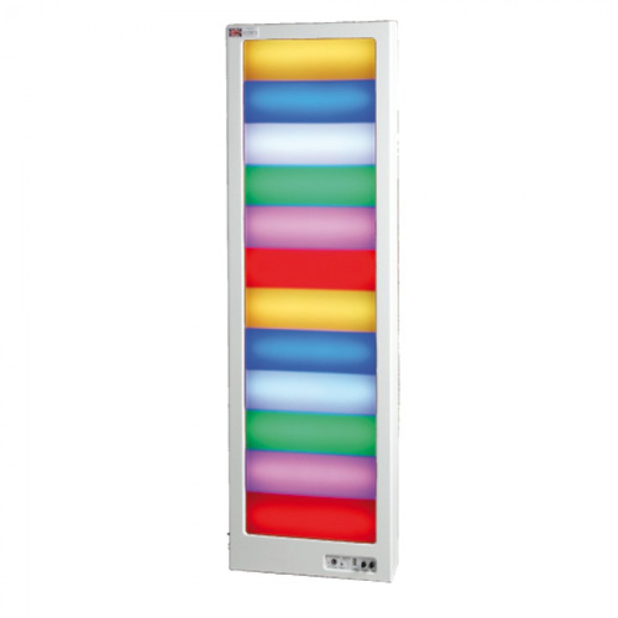 Interactive LED Ladderlite