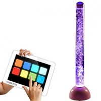 IRiS+ LED Bubble Tube