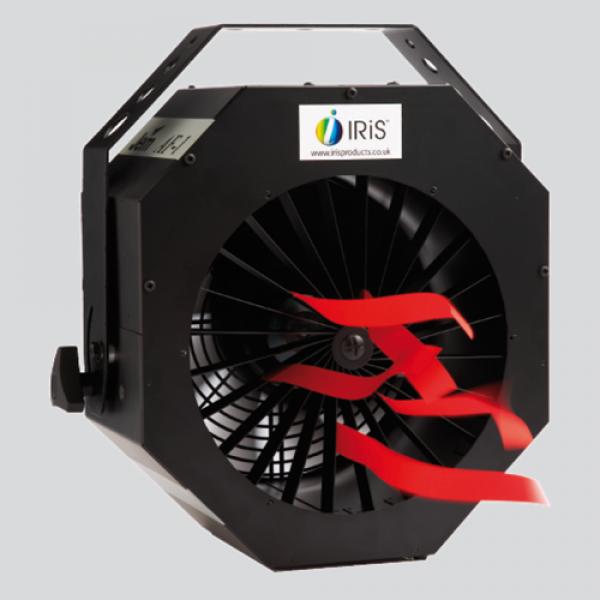 IRiS Jet Stream- wall mount