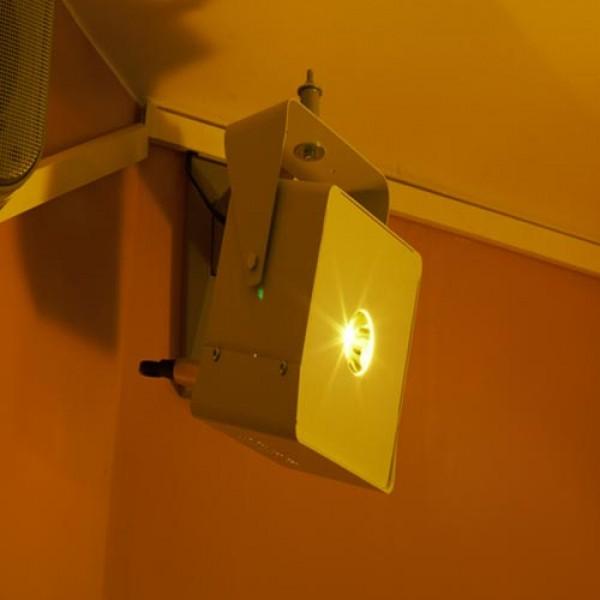 IRiS LED Light Spreader