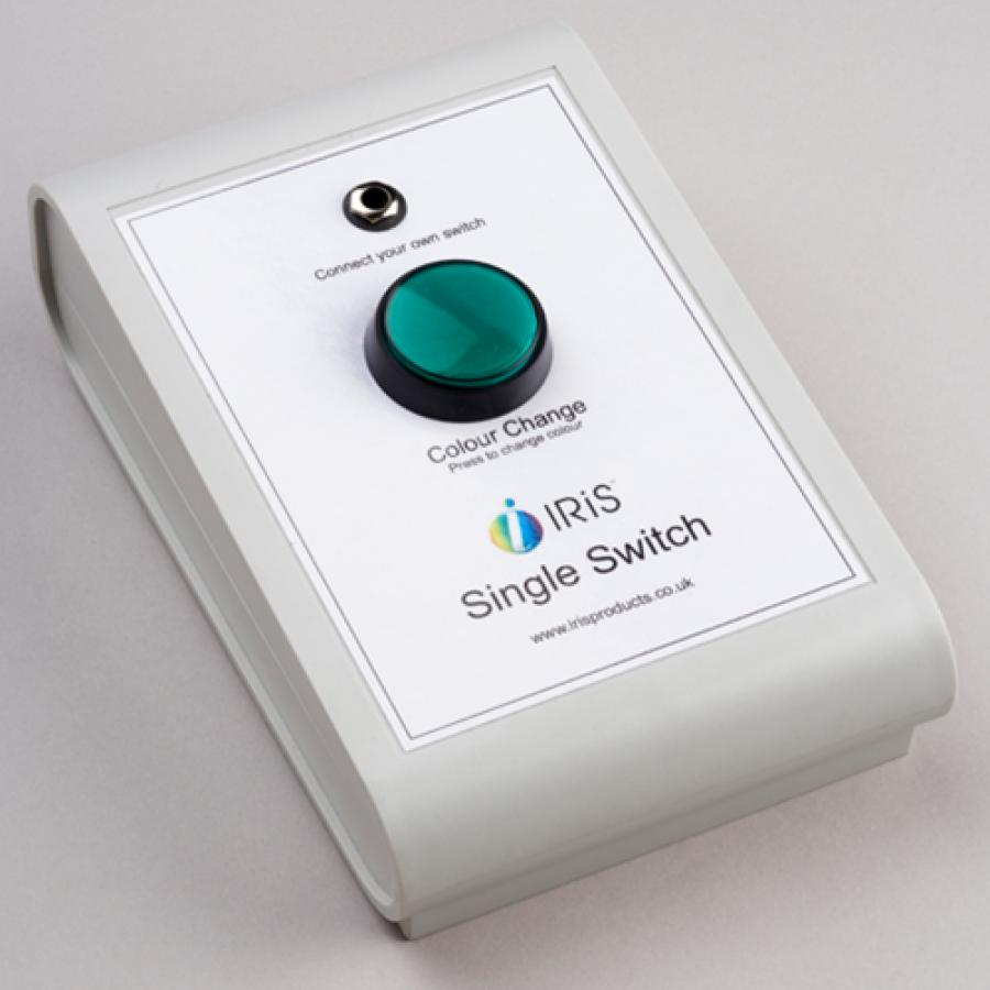 IRiS Single Switch
