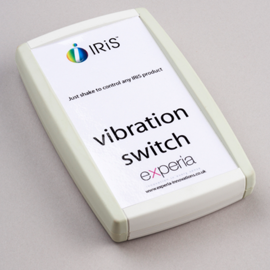 IRiS Vibration Switch