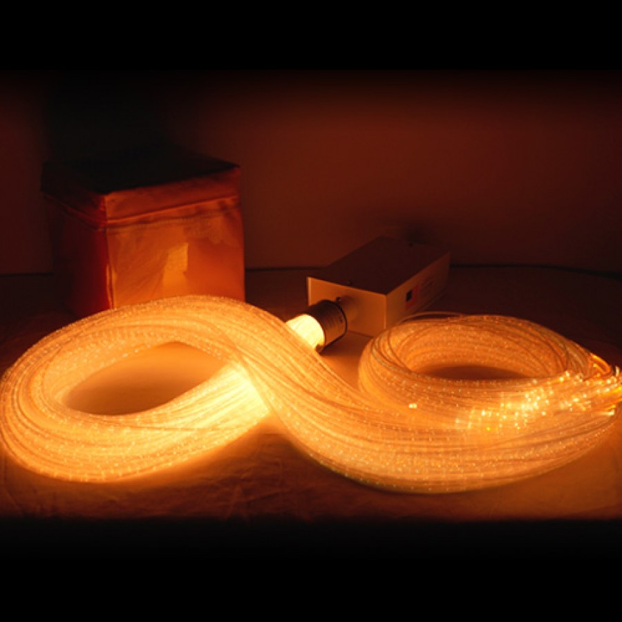 IRiS LED Fiber Optic & Qube Bundle