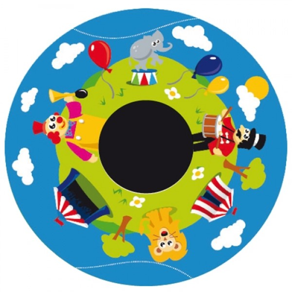 Circus - Effects Wheel