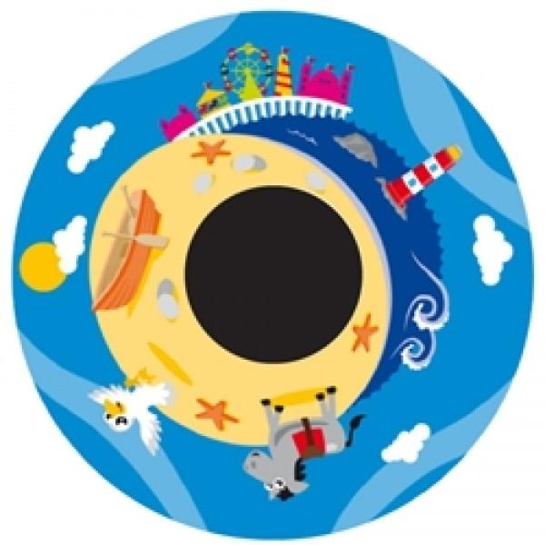 Seaside - Effects Wheel