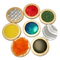 Sensory Texture Wheel