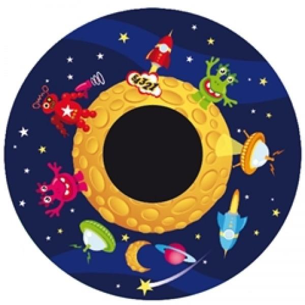 Space - Effects Wheel