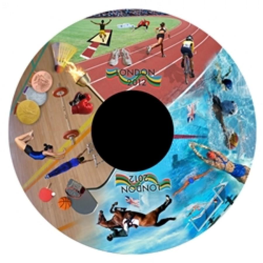 Sports - Effects Wheel