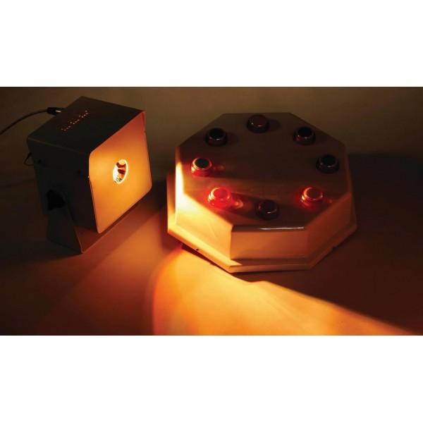 Superactive Light Spreader