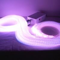 Superactive LED Fiber Optic Bundle