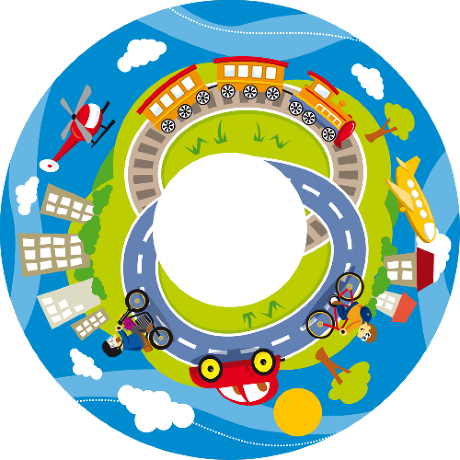Transport - Effects Wheel