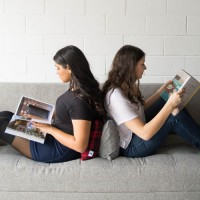 Vibrating Sensory Cushions - Teen