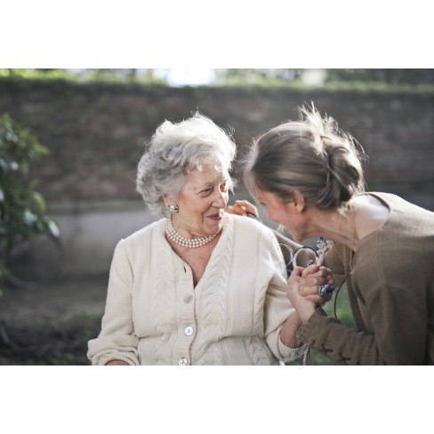 25 Fun Assisted Living Activity Ideas